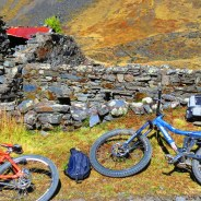 Biking in Bolivia: The Trout Trail