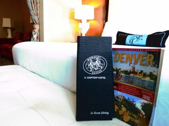 Hotel Monaco Denver