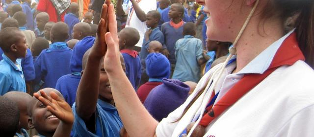 Why Volunteering Abroad Will Change You