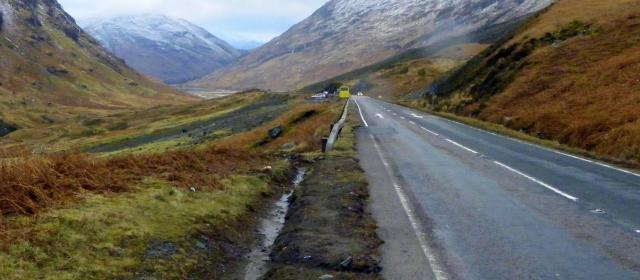 A Destination Guide to Scotland