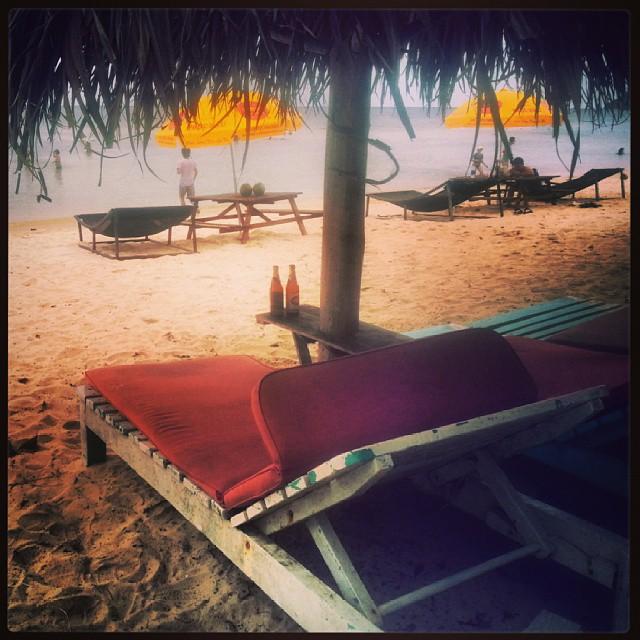 Sau Beach Phu Quoc island Vietnam