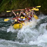 Options for Adventure Travel in Costa Rica