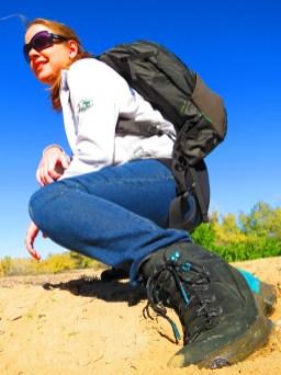 ECCO Womens BIOM Hike GTX