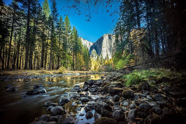 El Capitan, Yosemite National Park, United States
