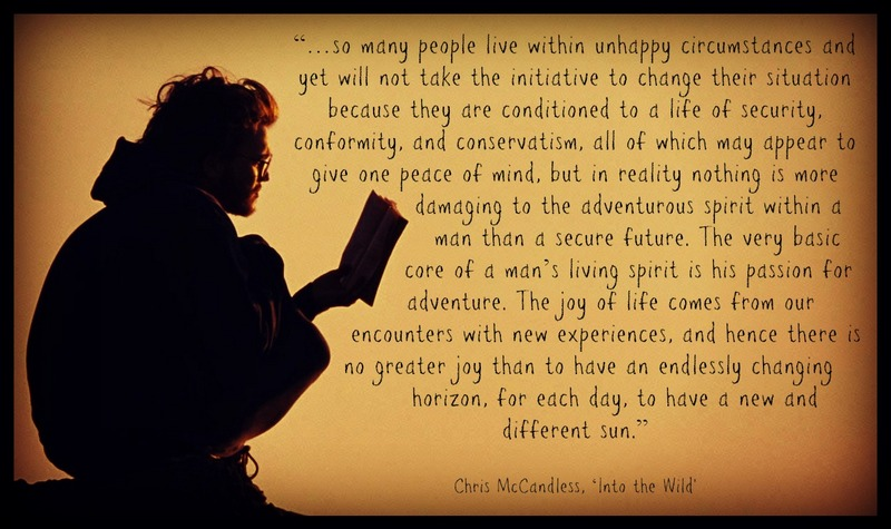 Image result for quotes from into the wild