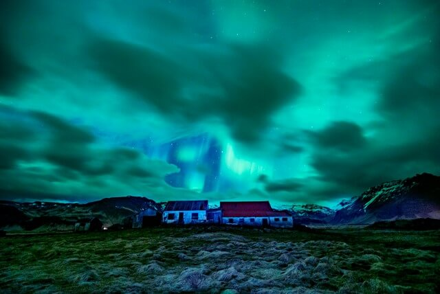 Aurora RF Lights