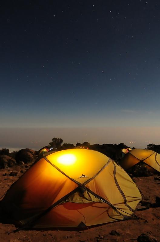 Pofu Camp - Northern Circuit