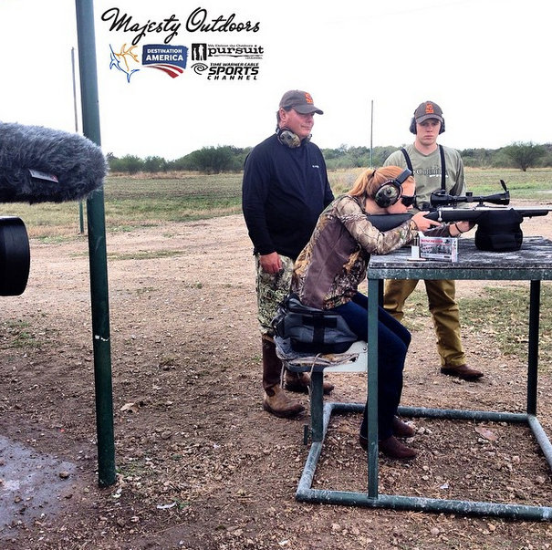 Majesty Outdoors TV