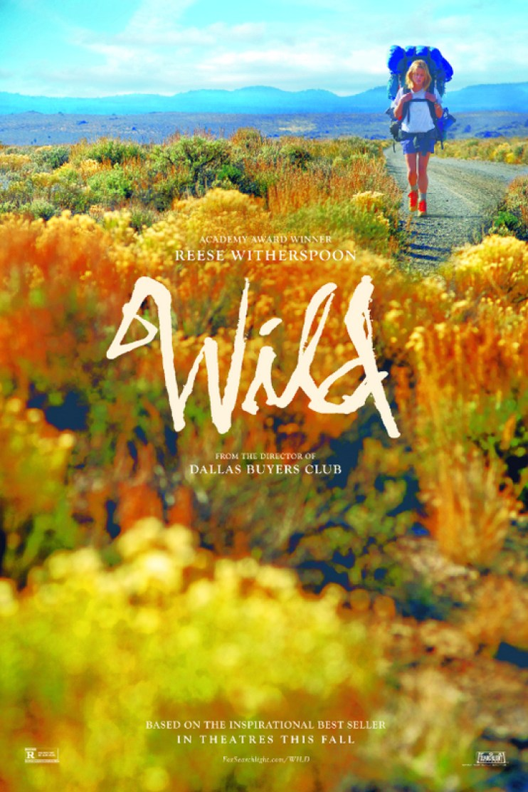 Wild staring Reese Witherspoon.