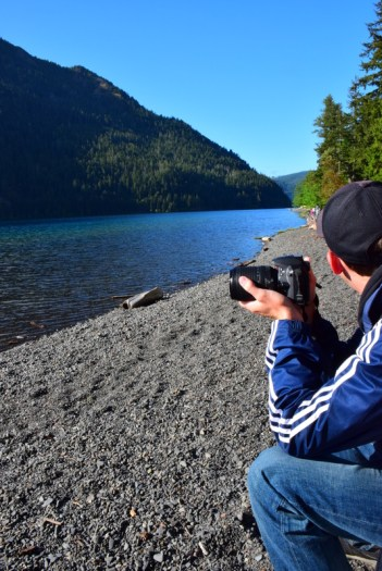 Your complete guide to an unplugged vacation in Olympic National Park.