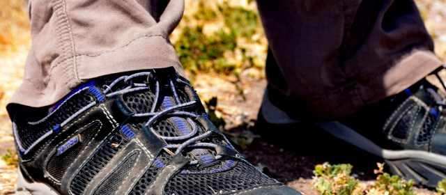 Between a Glacier and a Great Outdoor Shoe: Jambu Footwear For Your Next Adventure Abroad!