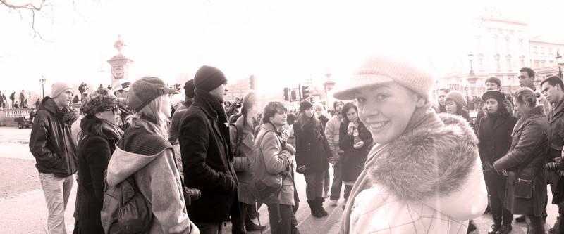 London Walking Tour