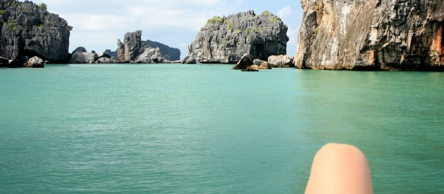 A Guide to the Beaches of Koh Samui Thailand