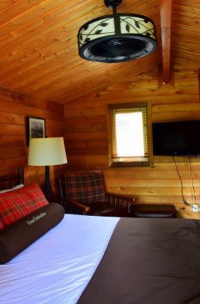 The Cabins at Denali Park Village