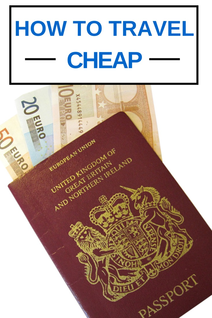 Money Hacks For International Travel