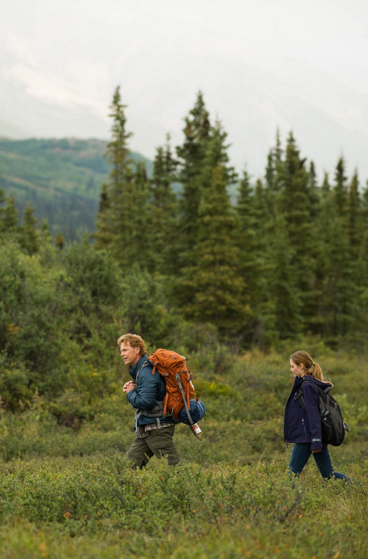 WildLike Film Review