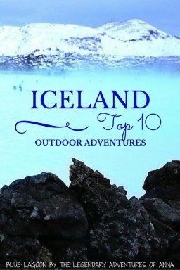 Best Outdoor Adventures in Iceland