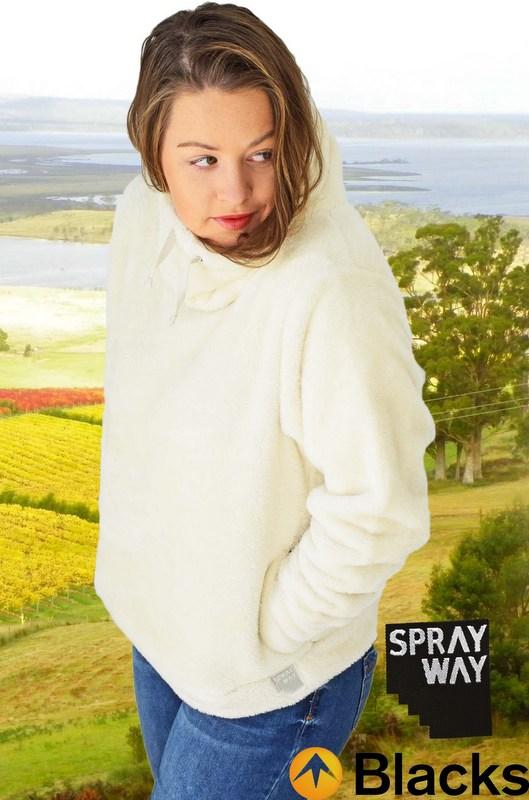 Women's Aspen High Loft Fleece