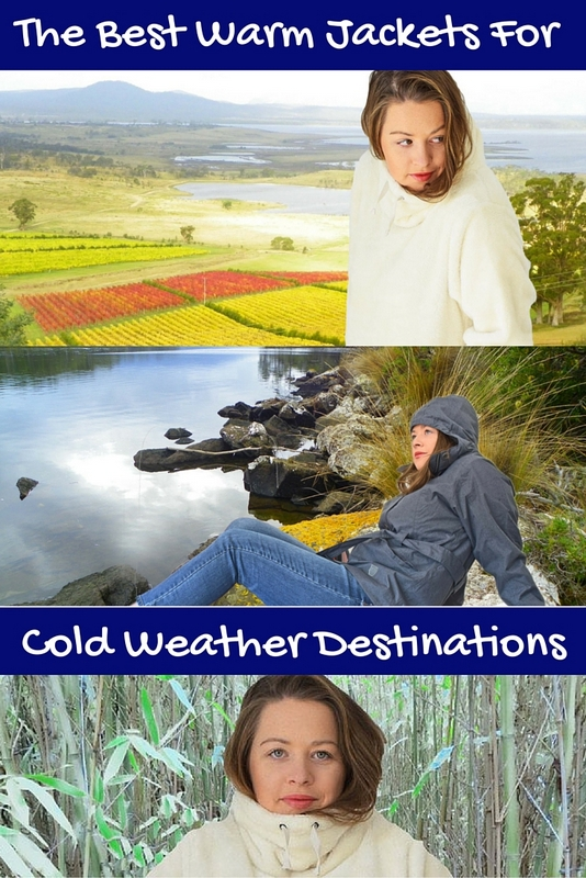 Warm Jackets For Overseas Travel