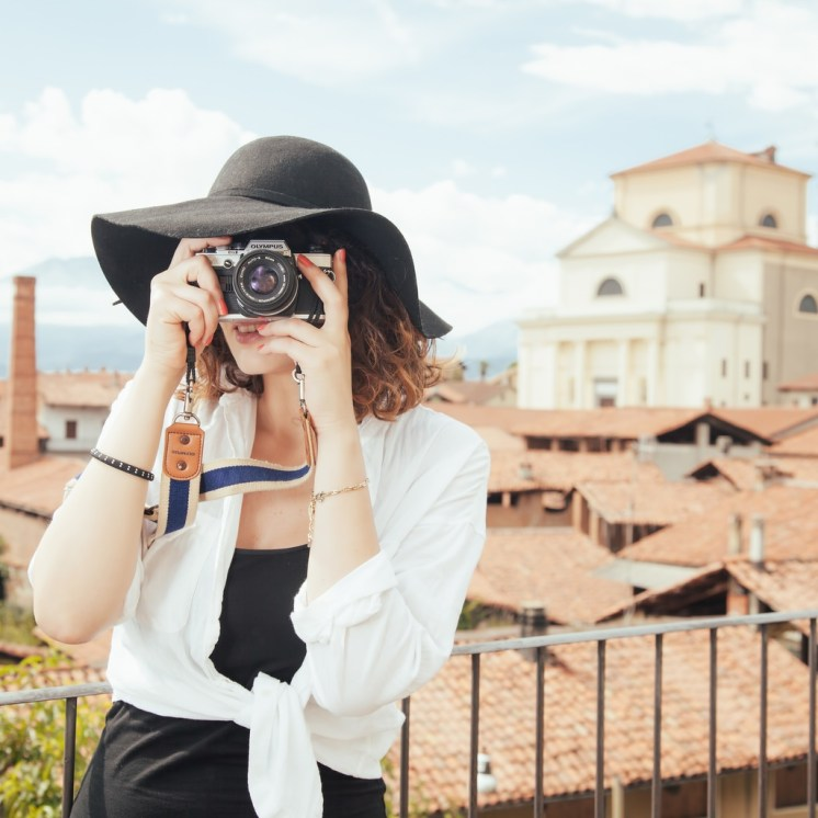 Things every solo traveler should know