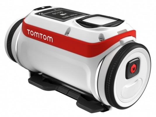 TomTom Bandit Review