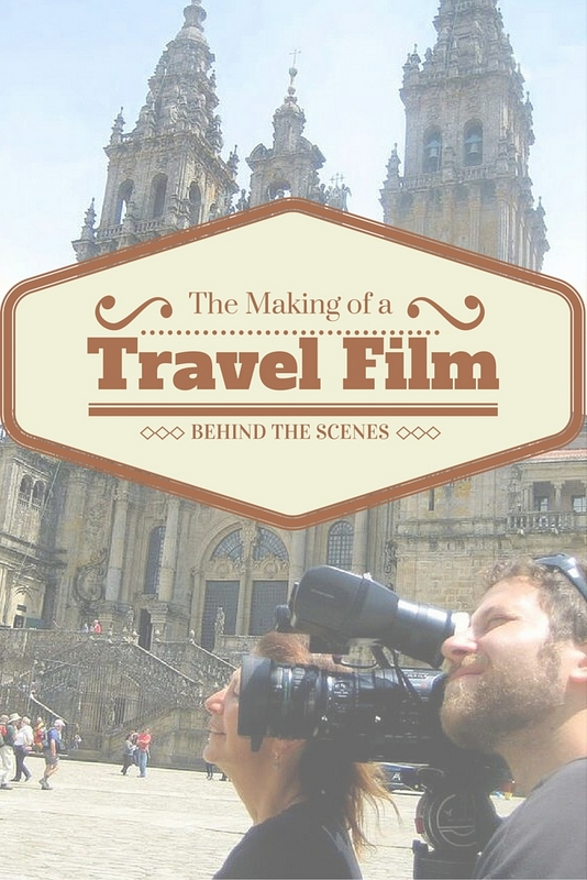 What it Takes to Produce a Travel Documentary. Interview With @CaminoDoc Director Lydia B. Smith