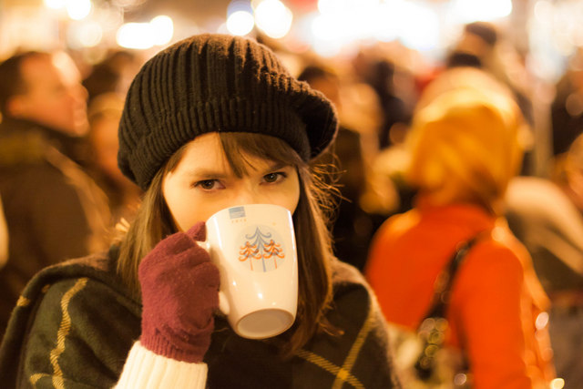 Capturing the true spirit of Christmas, throughout December there are three night markets in the fascinating town of Totnes.