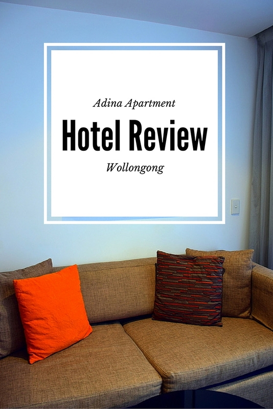 In a fabulous location in the heart of Wollongong's CBD, Adina Apartment Hotel is the perfect place to call home when visiting the Gong.