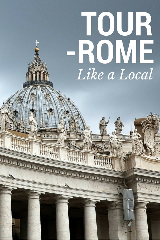 Blending in while travelling is one of the best ways to see the city you're visiting all the while not attracting unwanted attention. Here is how to explore Rome like a local