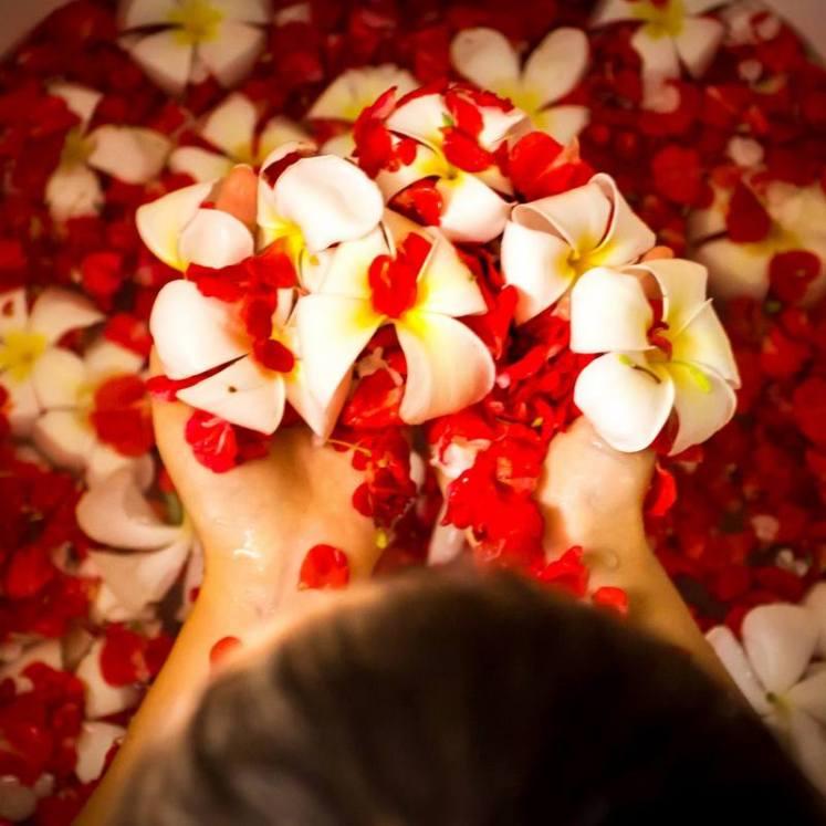 Spa Village Resort Tembok, Bali.