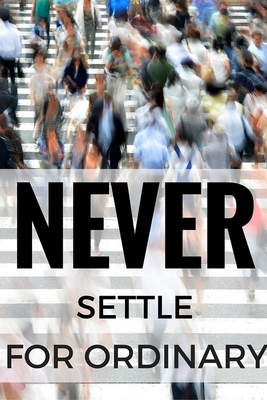 Unsettle is a movement; we give people the tools to stop settling for lives and work they don't love.