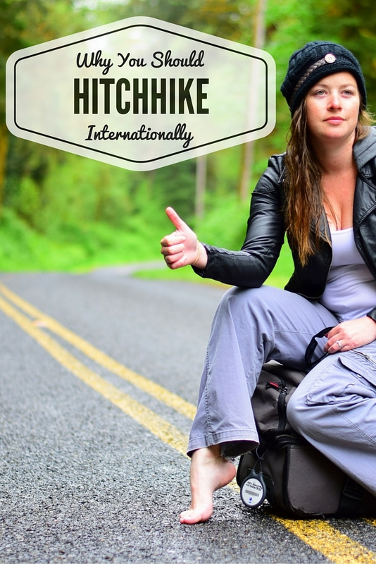 Sexy hitchhiker game