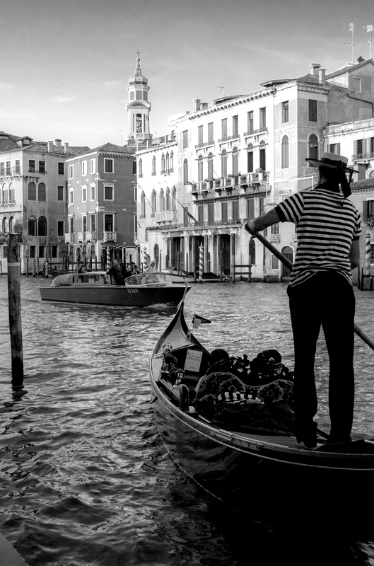 You are in Venice, so you can't miss out on a boat tour of the waterways and canals.
