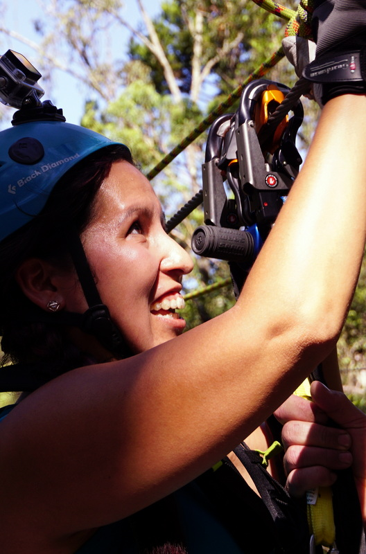 This is Australia's largest and longest guided zipline canopy tour, consisting of 7 huge zip lines that cross Cedar Creek Canyon multiple times. Fly through the unspoiled rainforest at up to speeds of 70km's per hour, 60 m off the ground!