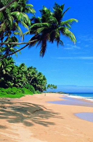 The beaches in Sri Lanka are undeniably beautiful, though what's even better is enjoying these spectacular beaches without the crowds.