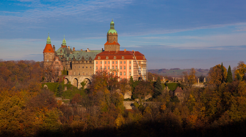 Lower Silesia is an enchanting region in Poland, full of history and mystery, well worth as an off the beaten path holiday destination.