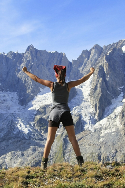 2016 has well and truly seen the rise of the wander woman. Over the past few years women have tipped the scales and have become the majority of travelers over men.