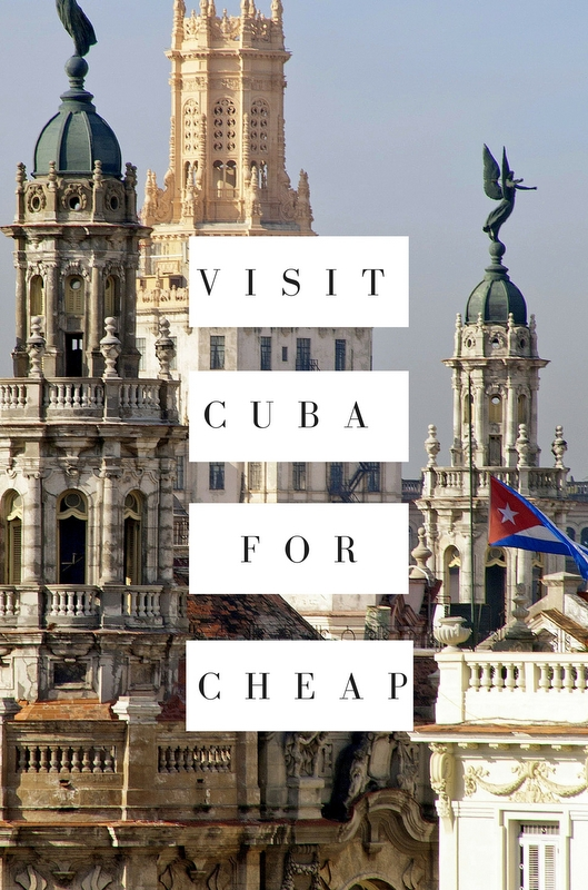 As US travel restrictions are loosened and tourism floodgates open, there are many ways for you to travel through Cuba on the cheap.
