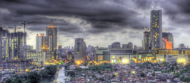 4 Reasons to Visit Jakarta, Indonesia