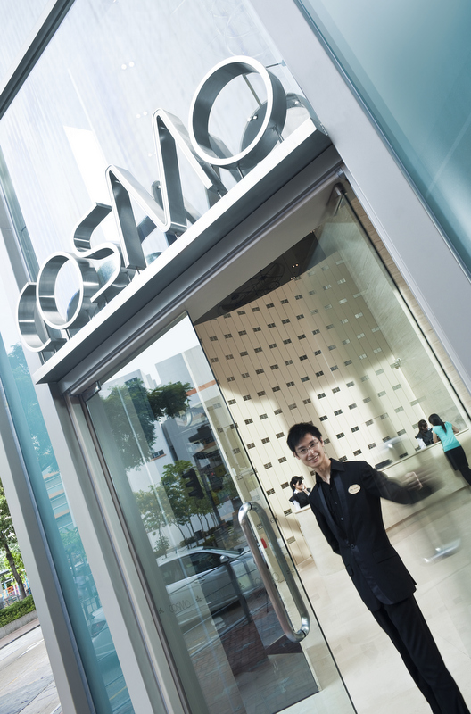 Nestled in the heart of Causeway Bay and Wan Chai, Cosmo Hotel is the perfect base to set up camp for your weekend escape in Hong Kong.