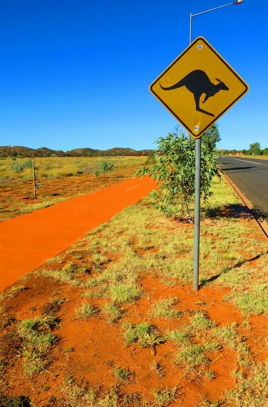 Scenes from an Australian Outback roadtrip.