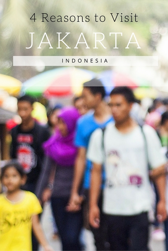 Missing out on Jakarta on a visit to Indonesia is a mistake. Underneath what is often perceived as an unappealing facade are plenty of surprises; an exciting nightlife and vibrant shopping scene, and a melting pot of Indonesian culture and cuisine.