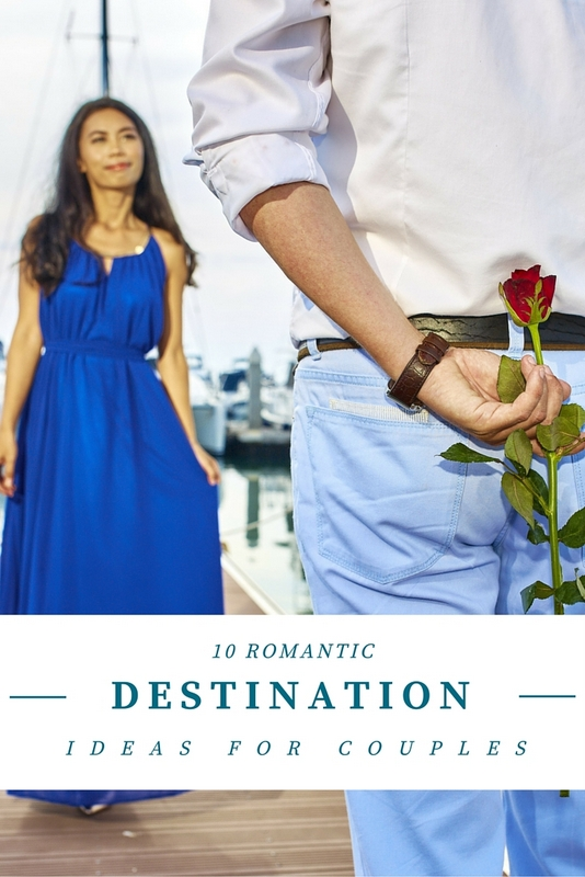 The following are 10 romantic destination ideas for couples to visit this year. Consider traveling here if you are looking for something a little more exotic than Paris and an experience that is truly unique.
