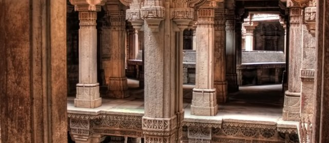 The Legend Behind the Stunning Architecture of Aadalaj, Ahmedabad