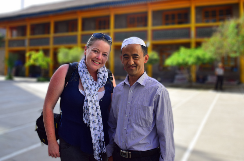 A visit to Dongguan Great Mosque Xining offers a fascinating insight into Chinese Muslim culture.