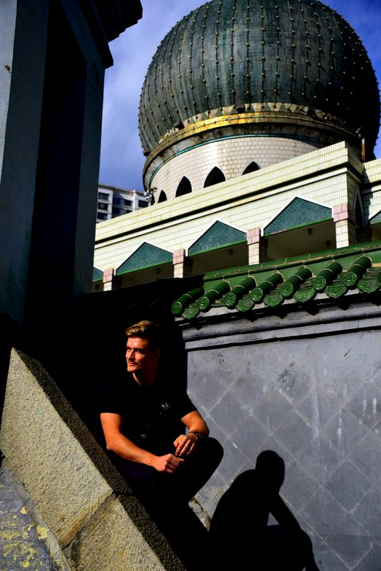 A visit to Dongguan Great Mosque Xining is a fascinating experience for those touring Qinghai.