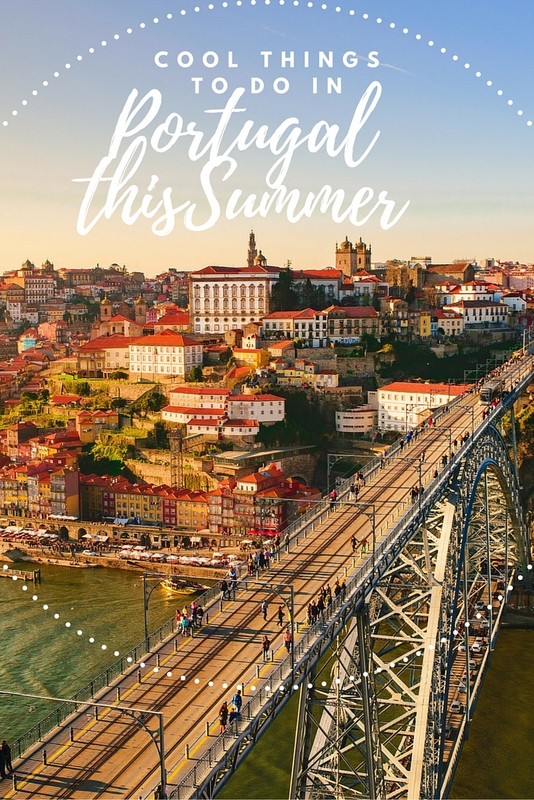 Nestled on the south-western edge of Europe, Portugal has more rugged landscapes, empty beaches, mountainside vineyards, ancient cities, and fairytale castles than you can shake a stick at.