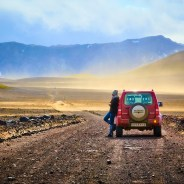 How to Prepare Your Truck for Your Next Travel Adventure