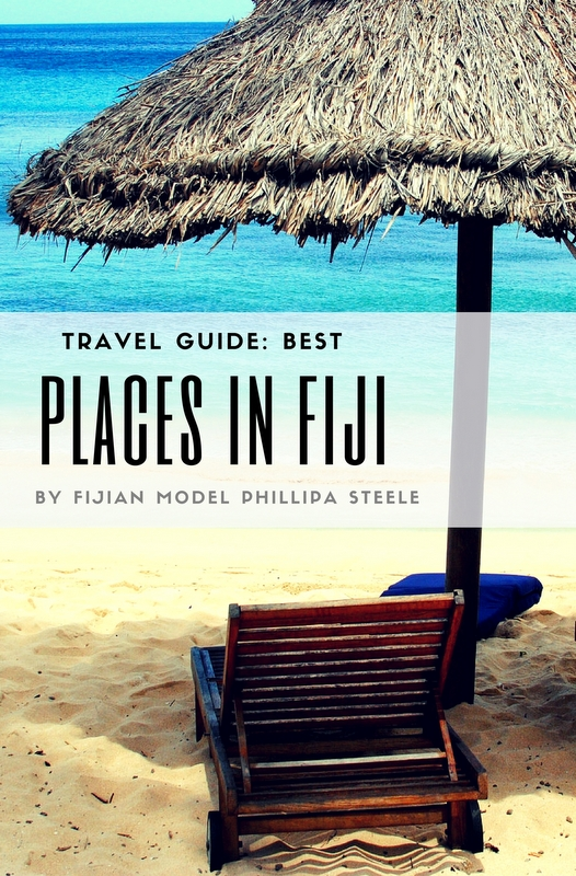 Travel guide to Fiji