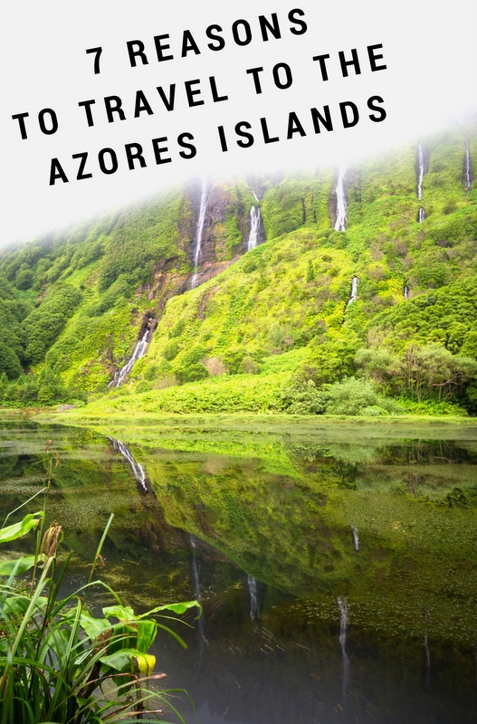 The Azores Islands are Europe's best kept secret. But rumors of it's beauty are starting to spread, and you should visit before the word gets out. Click through to post to find out more.